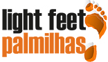 LightFeet Palmilhas